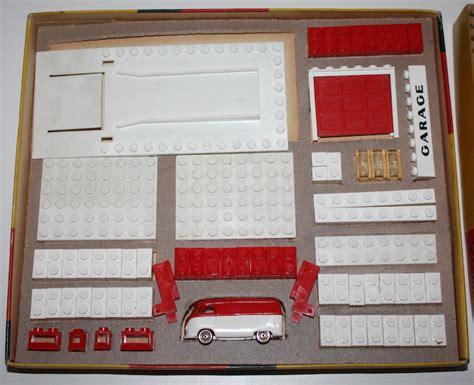 Automatic Garage Door Di Depok lego vintage set 236 garage with automatic door 1958