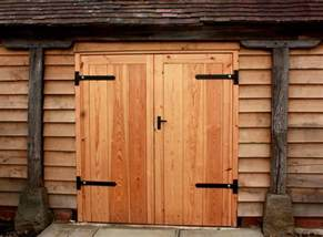 Barn Wood Door Traditional Barn Doors Oliver Gibbs Carpentry Joinery