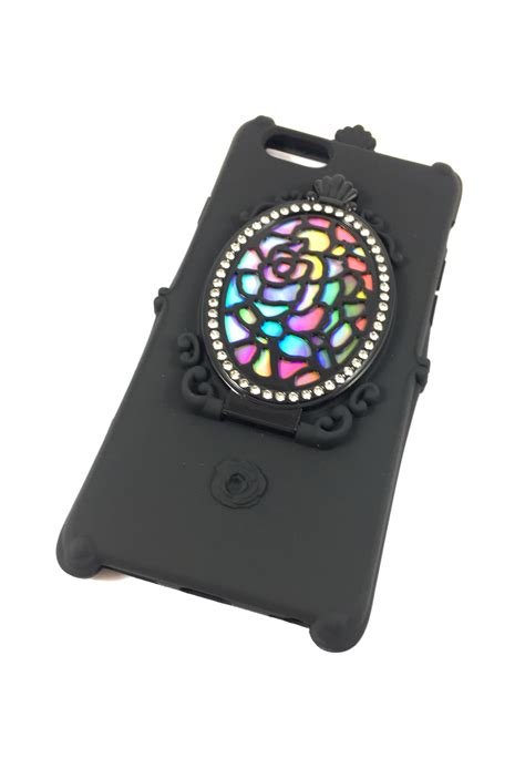 iphone case magic mirror iphone  case  black sincerely sweet boutique
