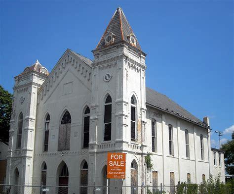 episcopal churches in washington dc