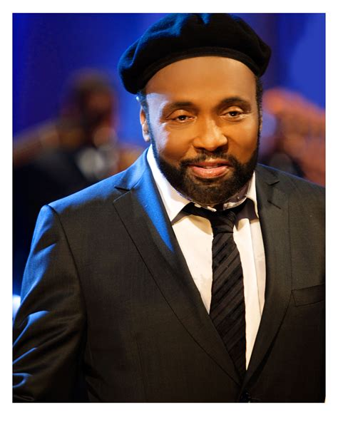 andrae couch gospel throwback andrae crouch quot perfect peace quot urban faith