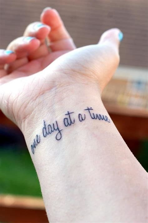 tattoo quotes recovery basic recovery tattoo definitely a must have in my sleeve