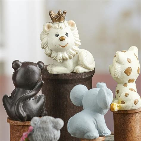 small animal figurines for crafts miniature animal figurine miniatures sale sales