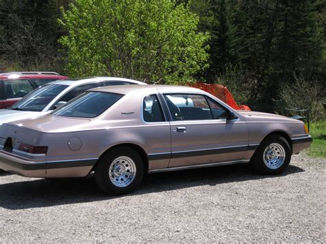 1986 Ford Thunderbird by 1986 Ford Thunderbird Weight