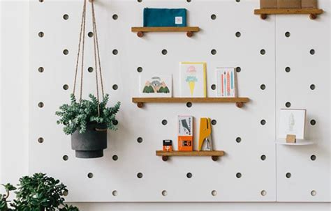pegboard design pegboards home design and interior