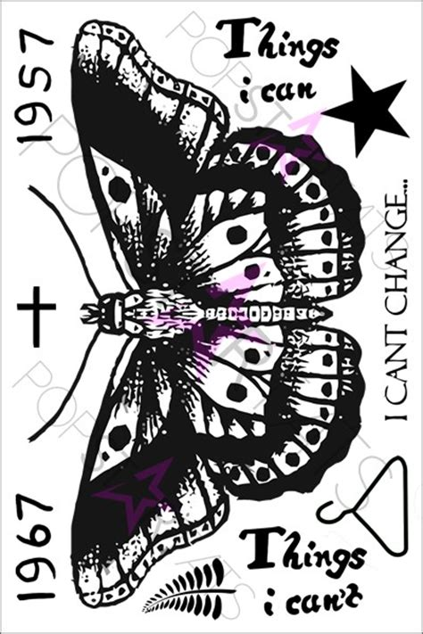harry styles fake tattoo harry styles butterfly temporary tattoo sheet of temporary