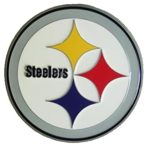 pittsburgh steelers logo google search silhouette pittsburgh steelers logo hitch cover 10652121