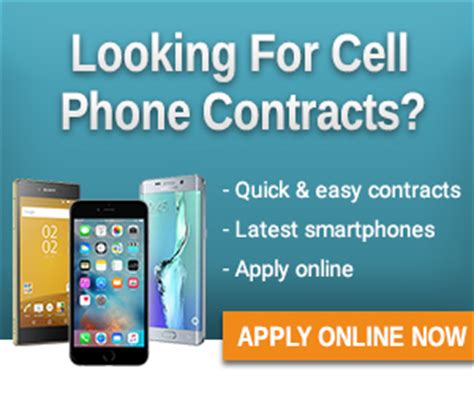 mobile phone contract deals bad credit phone contracts tablet contracts rsa apply4