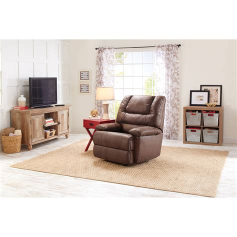 better homes recliner better homes and gardens deluxe recliner ebay