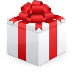 Wrapped christmas gifts free download clip art free
