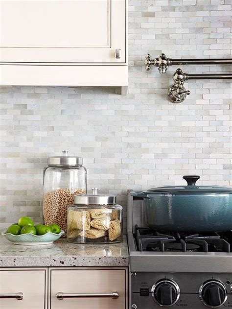 Colorful Kitchen Backsplashes by 27 Ceramic Tiles Kitchen Backsplashes That Catch Your Eye