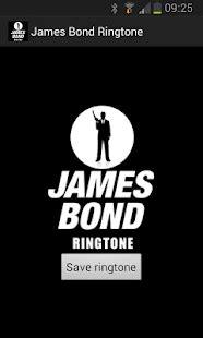 bond apk app bond ringtone apk for windows phone android and apps