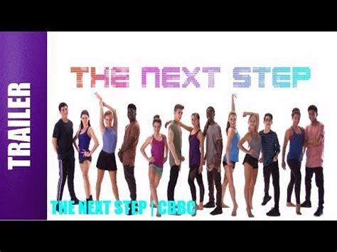 renewed shows for next season the next step season 5 new series begins august 22 cbbc