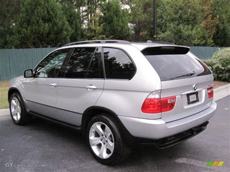 Bmw X5 2004 by 2004 Bmw X5 Photos Informations Articles Bestcarmag