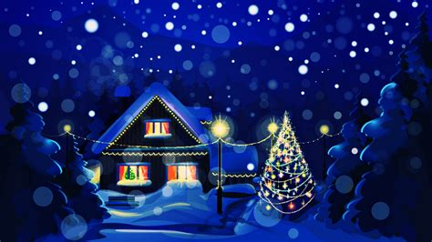 christmas wallpaper gallery wallpapers9