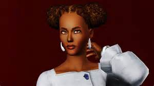 sims 3 american hairstyles ethnic hair for sims 3
