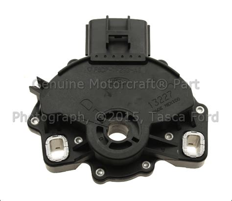 transmission control 1992 ford f series on board diagnostic system new oem transmission range sensor control assembly ford mercury f8dz 7f293 ad ebay