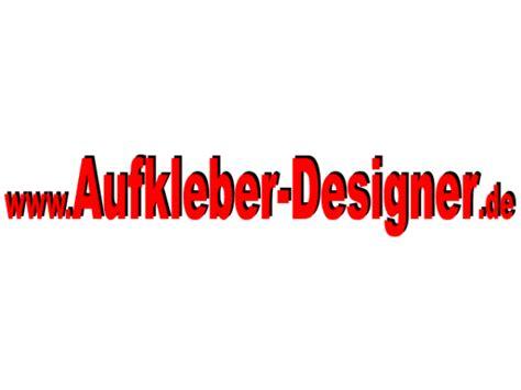 Aufkleber Designen Bestellen by Aufkleber Design Online Autoaufkleber Selbst Designen