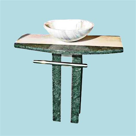 Colored Pedestal Sink Colored Pedestal Sink Marble Multi Colored Marble Carved