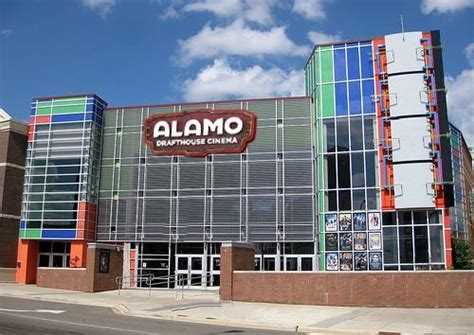 Alamo Draft House Kalamazoo by Alamo Drafthouse Kalamazoo In Kalamazoo Mi Cinema Treasures