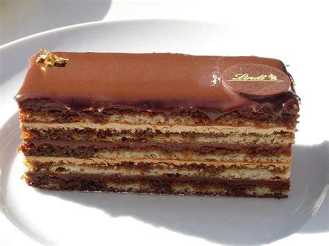 the opera cake