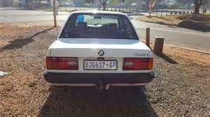 Used Cars For Sale By Owner Johannesburg Used Bmw 3 Series 1 Owner Fsh Only For Sale In