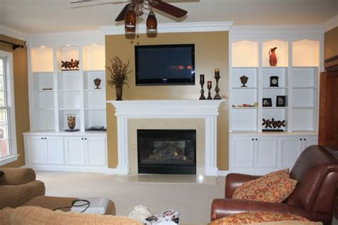 Built In Wall Units With Fireplace by Built In Wall Units With Fireplace Images Home