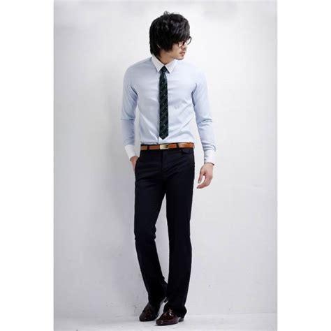 Celana Kerja Casual jual celana kerja bahan pria