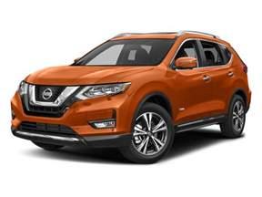 Nissan Rogue Prices New 2017 Nissan Rogue Prices Nadaguides