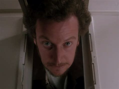 home alone bandit marv responds to threatening macaulay