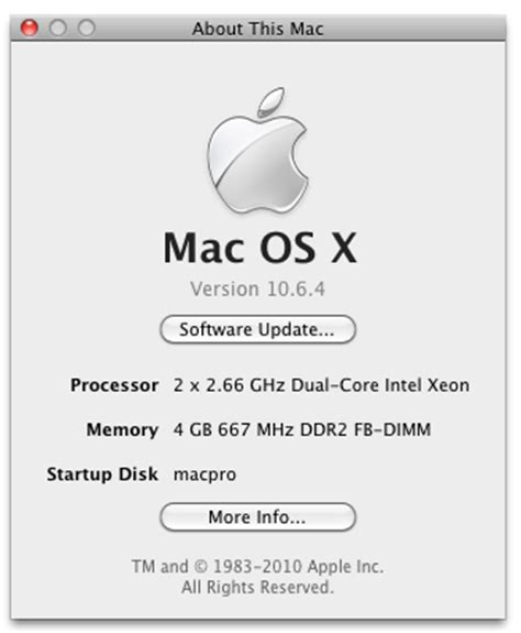 find how much ram i how to find out how much memory your mac has macintosh