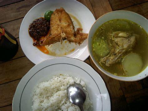 tempat makan enak  halal  pulau bali part  onde onde