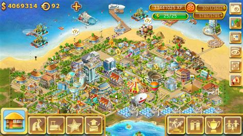paradise island apk v5 29 mod unlimited money apkmodx