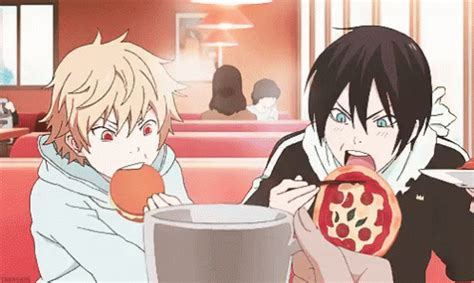 anime gif anime hungry gif anime hungry savage discover gifs