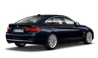 2018 bmw 4 series gran coupe photos and info news car