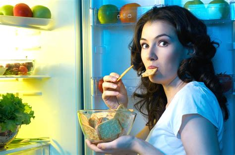Stop It With The Midnight Snacking by How To Stop Late Snacking Itsines
