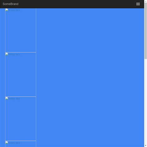 bootstrap tutorial row col bootstrap container row col phpsourcecode net