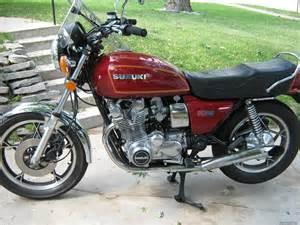 Suzuki 850 Motorcycle 1979 Suzuki Gs 850 Picture 2034194 Uploaded On 08 06 10