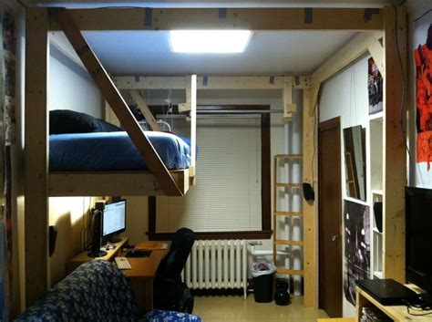ultimate bed plans how to build the ultimate hanging loft bed
