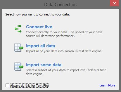 tableau postgresql tutorial tableau tutorial step by step guide to learn tableau