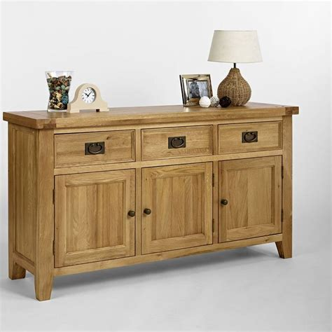 Sideboards: amazing oak sideboards and buffets Oak Sideboard For Sale, Solid Oak Buffet, Antique