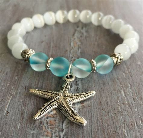 Handmade Charms - 17 best ideas about gemstone bracelets on
