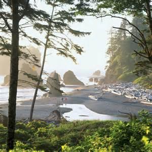 Ocean View House Plans Winter Getaway Olympic Peninsula Washington Great