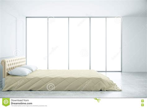 bedroom side view bedroom interior side stock illustration illustration of