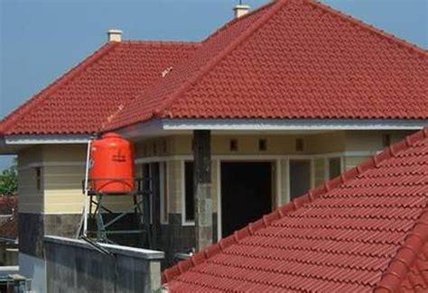 Beragam Jenis Dan Fungsi mengenal beragam jenis atap