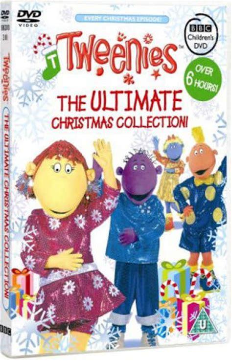 tweenies  ultimate christmas collection dvd zavvicom