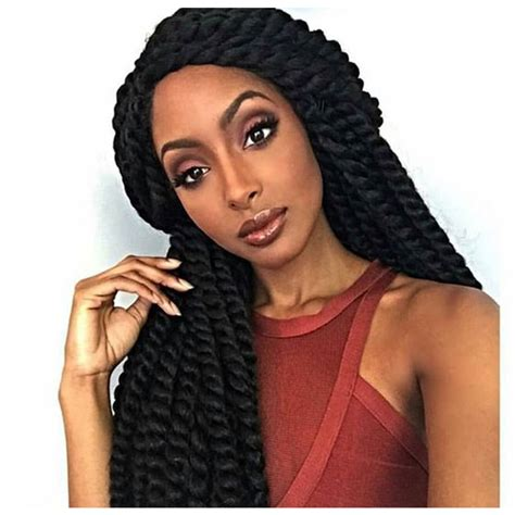 how to soften cuban twist hair how to soften marley braiding hair soft havana mambo twist