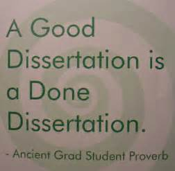 Dissertation On Dos And Don Ts Of Dissertation Writing