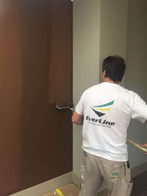 Commercial Painting Calgary   EverLine Coatings