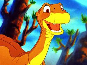 foot from land before time image land before time littlefoot 610 jpg land before